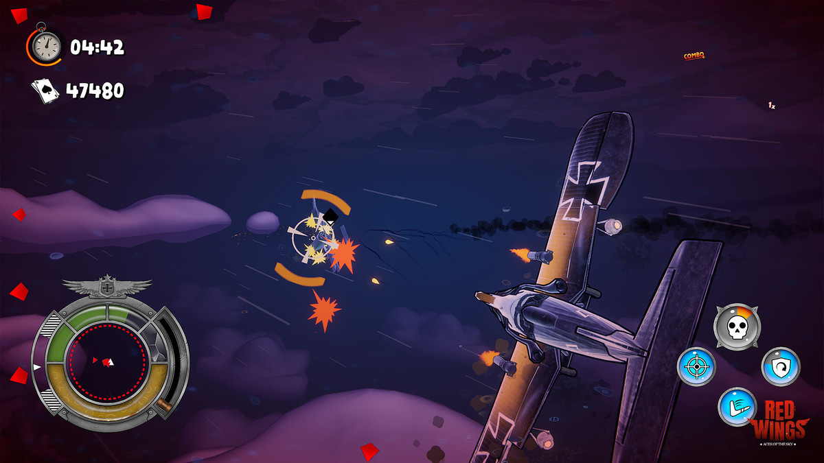 Red Wings: Aces of the Sky. WingsAcesofthe_Sky/.. https://store.steampowered.com/app/1140630/Red_Wings_Aces_of_the_Sky/