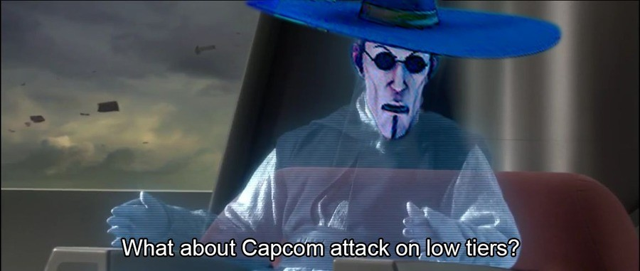Street Fighter meme cave 14. I made that one ^ And my friend awnsered me with this ^ For future fighting games content, make sure to subcribe to my list! join l