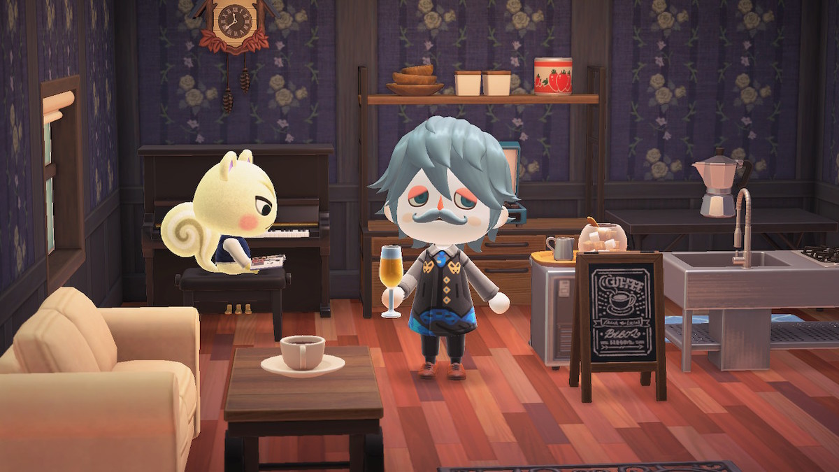 SUBARASHII!!!. Mooching Marshall's house Here is the code in my attempt to create his new outfit , you may want to use it as a catalyst if you want to roll him