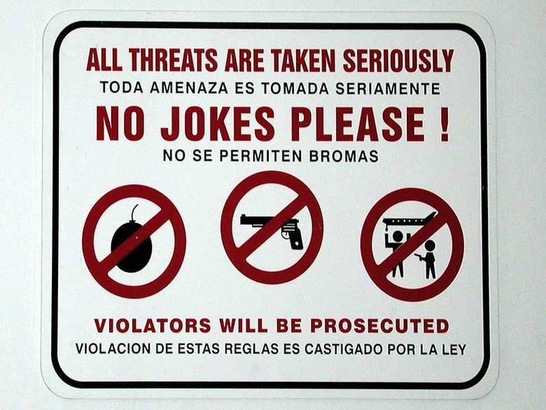 Terrorism Permitted. Well, I don`t know about you junkies but i`d be walking into an airport with 5 watches attached to my arm =D..