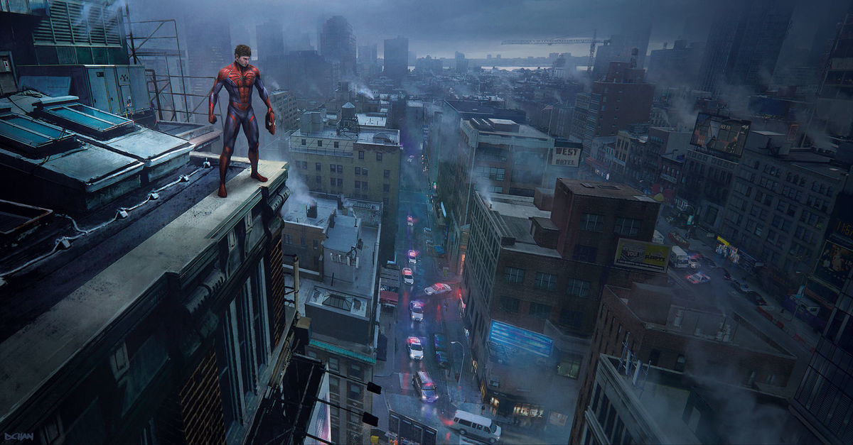 """The Art of Spider-Man. join list: VideoGameHumor (1699 subs)Mention History join list:. """"Hmm, yes, good design so far Gregg. But you know what this needs? More butt."""""""