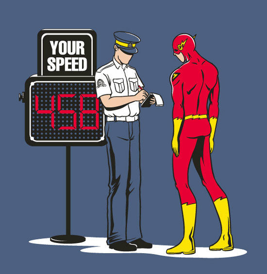 The Flash. I found this on another site n havent seen it herer yet so i thought i might post it...thumb up or down i dont really care.... Automatic thumbs up from me for Flash reference :)