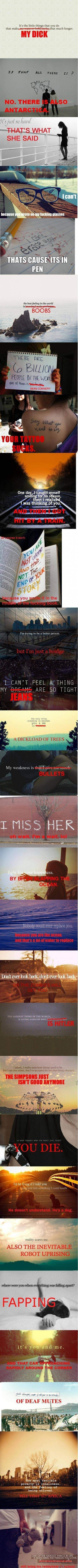 Tumblr Trolling. please thumb .. OP is a fag