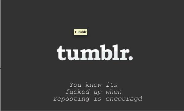 tumblr. oc. tumbl r.. ENCOURAGED