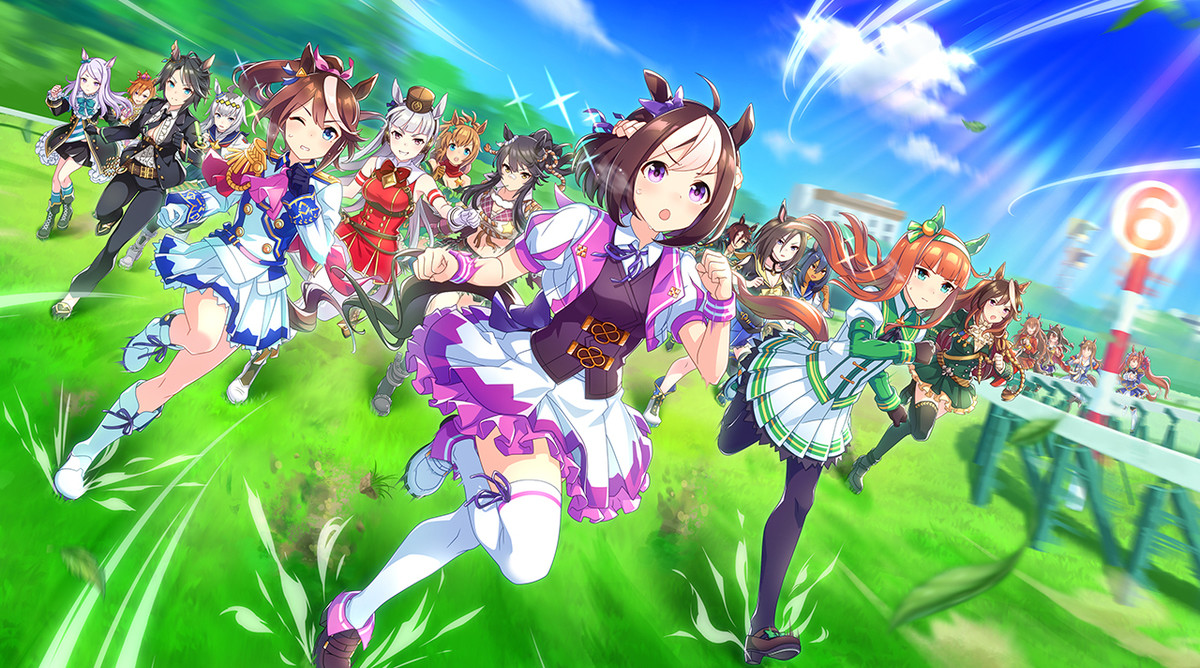 Uma Musume Comp: The Future of Horse Racing. join list: SchoolWaifu (288 subs)Mention History join list:. is it any good?