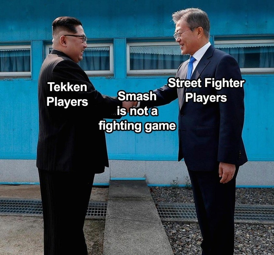 We can agree on this. join list: SaikyoFighters (329 subs)Mention History.. ok but >you fight people