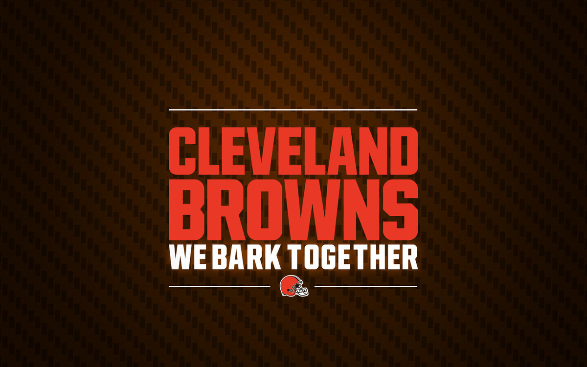 We did it boys!. I know it won't mean much to some of you, but I am over the moon that my Browns were actually able to bring home a win. Gonna get me one of tho