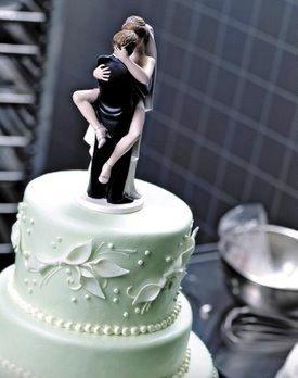 wedding topper. .