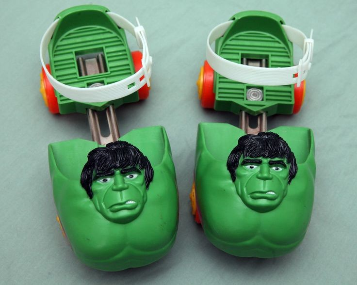 Weird Superhero Merchandise 3. last in the series, Hulk's face says it all.... you crazy, do they make these for aduts?