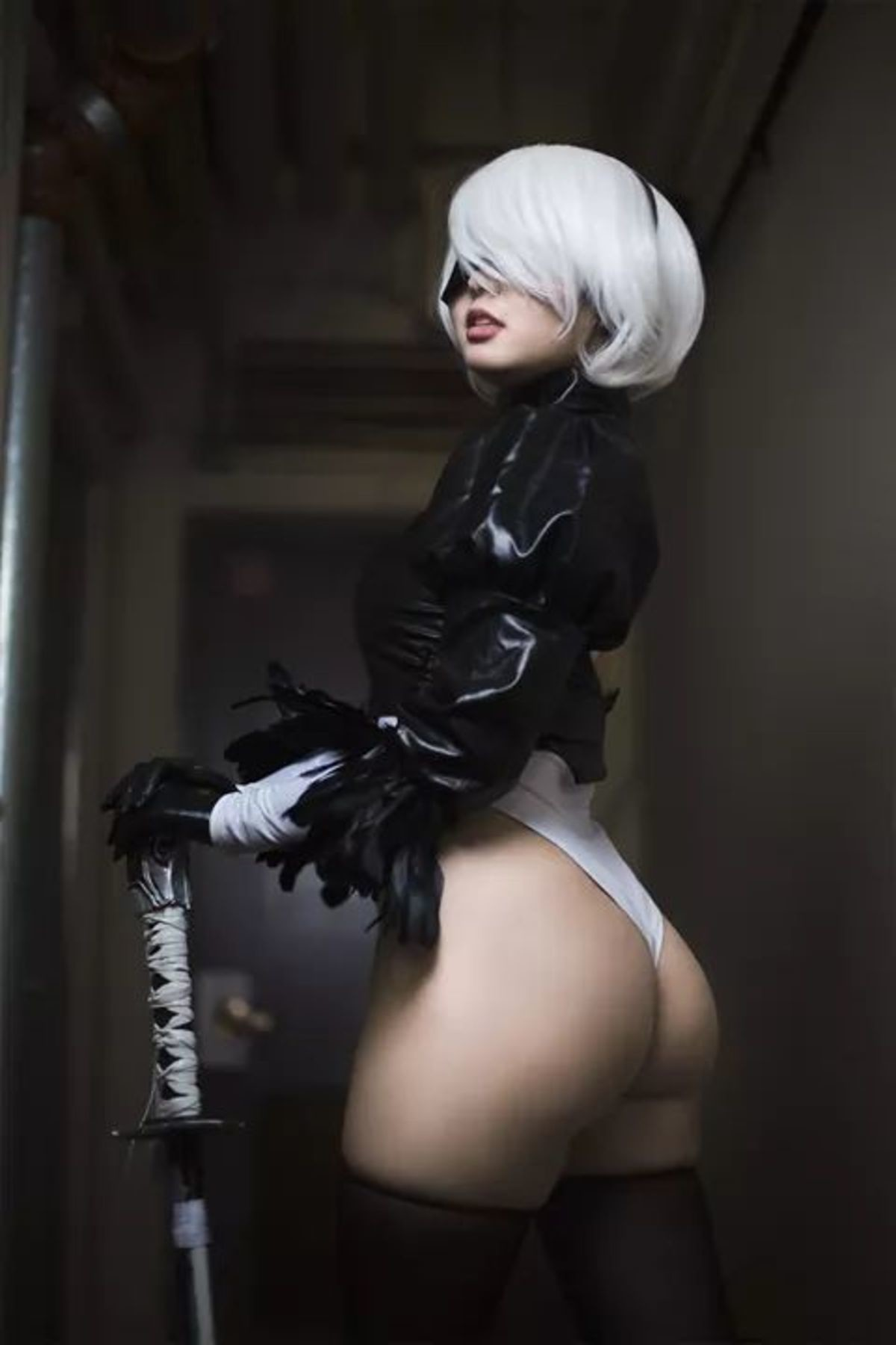 Wet Slapping Noises. Cyriichii @ Facebook join list: ThiccThighs (4608 subs)Mention History join list:. The ass gives me life.