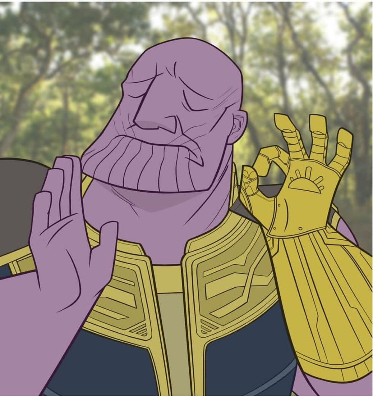 when the amount of people in the universe is just right. join list: MarvelStuff (205 subs)Mention History.