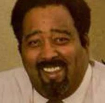 Who Is This Man?. Gerald A. Lawson.. What's with the black people posting? Not that I have anything against it, just noticed.