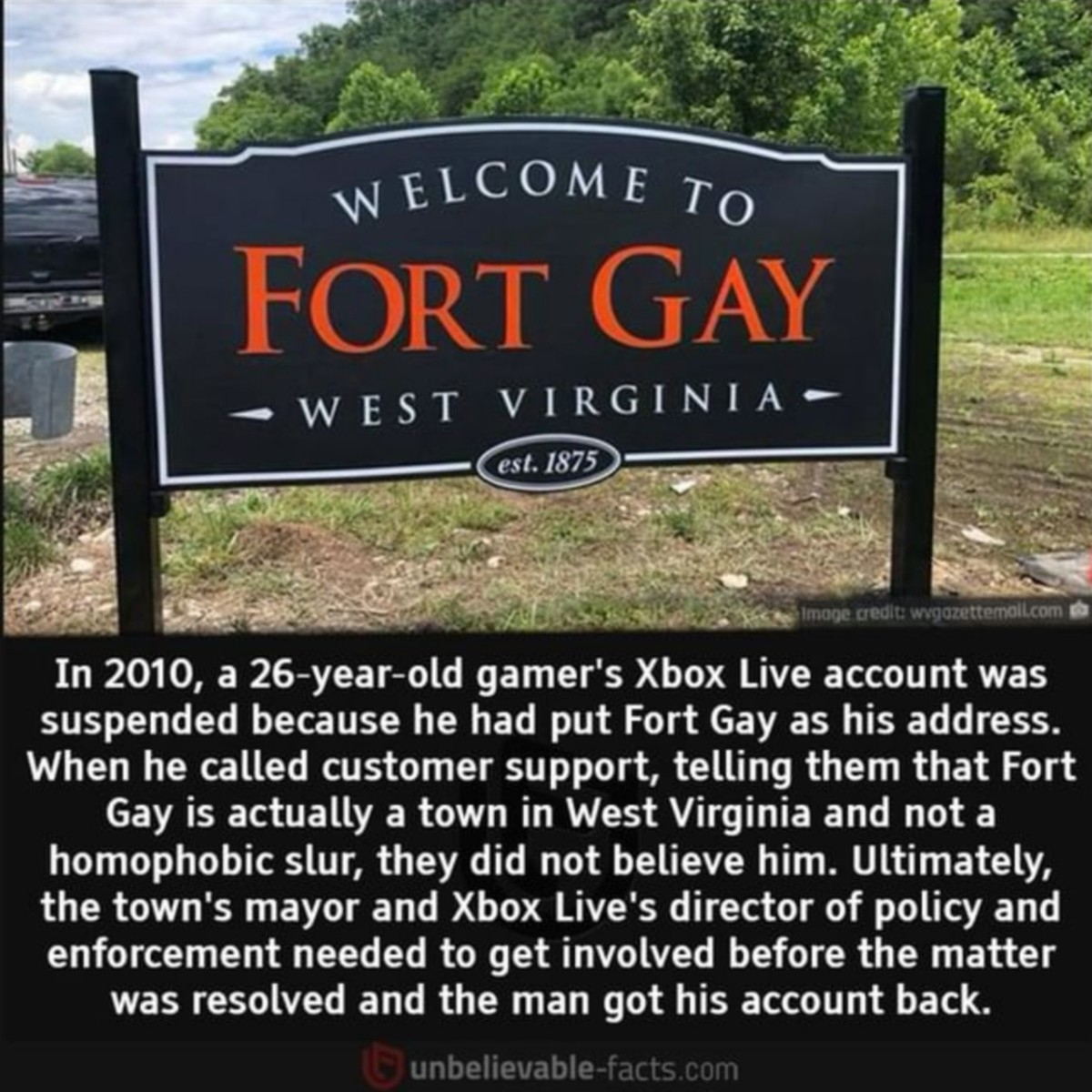 Why didnt he just move.. .. Wow, Xbox Live is a bunch of gays