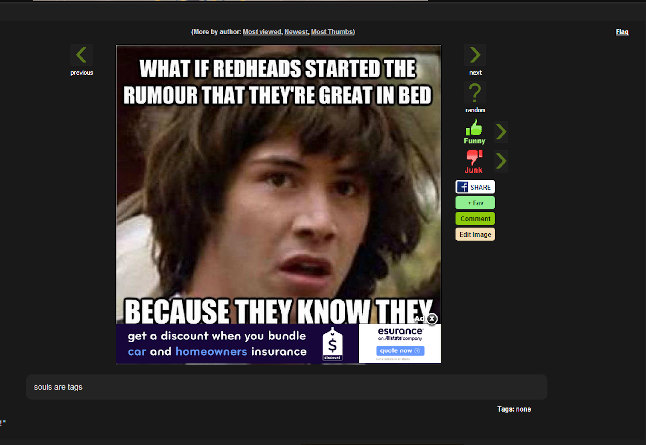 why would anyone use adblock?. .. Content shown in other post. Swell with pride.