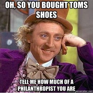 """Willie Wonka Toms. OC i think. its probobly out there already but i havent seen it. on so mi Tglh' Tell M Milli HUB"""" In in"""