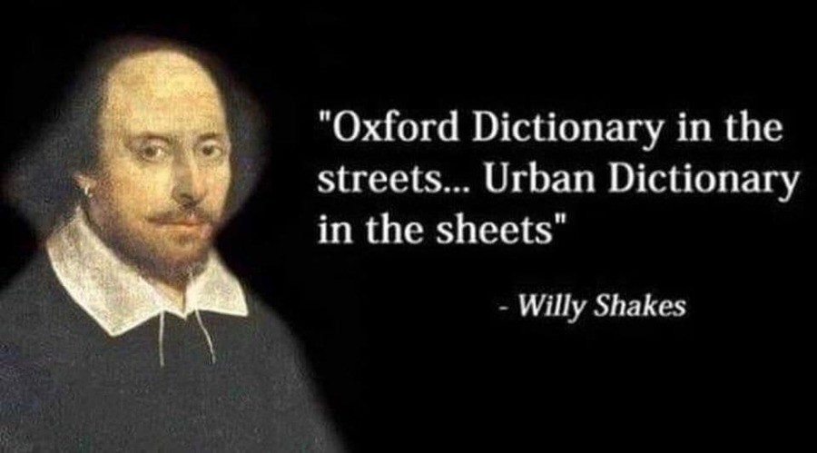 Willy Speaks. .. Willy who?