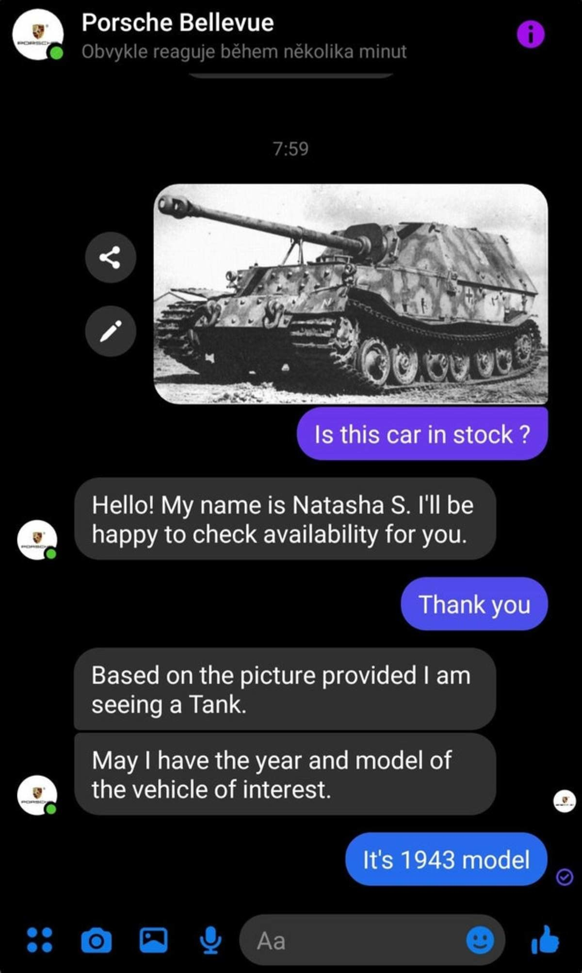 wistful Quetzal. .. The real question, is why that vehicle of any of the tanks It's known for being garbage on anything that has more than a 0% gradient and any sort of mud Althoug