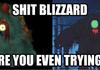 Blizzard's infinite creativity