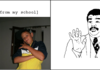 Badass 5th grader