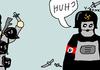 Basically Wolfenstein: The New Order