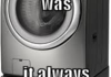 Good guy washing machine