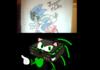 Bad Sonic Fan Art P2