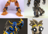 Bionicle-related Creations