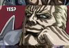Bad Joke Kenshiro