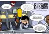 Blizzard Support