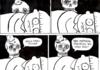 Birthday Skeleton