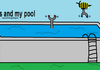 Bugs and Pools