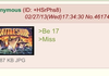 Best /b/ story in a while