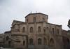 Basilica di San Vitale (Ravenna, Italy)