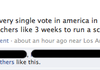 best election related post