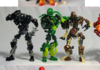 Bionicle-related Creations part 3