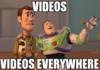 Browsing New Uploads