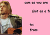 Band Valentines
