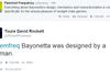 Bayonetta > Depression Quest