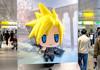 Big Plush Final Fantasy Dolls