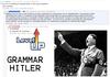 Grammar Nazi Promotion