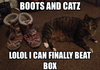 boots and catz boots and catz