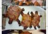 bacon turtles
