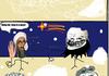 Bin Laden and Trolldad