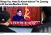 North Korean Crisis: Things You Need To Know