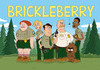 Brickleberry must be one of the most underrated TVshows