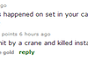 Bryan Cranston did an AMA on Reddit
