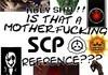 Bit of SCP