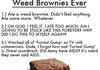 Brownies! :D