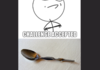 Bend the spoon