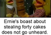 Bert & Ernie Comp: Part 2